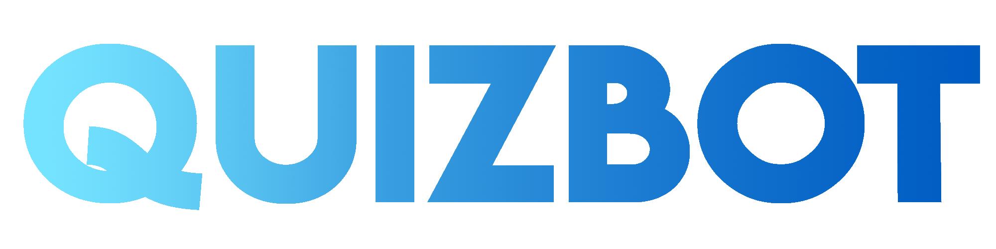 QuizBot Banner